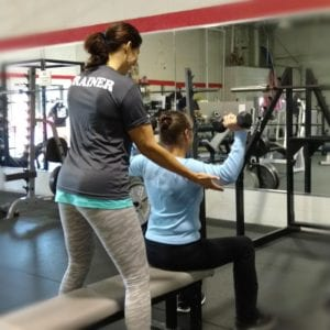 Personal Training - Your Goals Are Our Goals