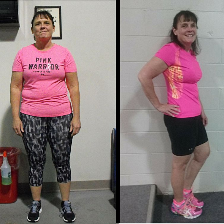 Weight Loss - Your Goals Are Our Goals
