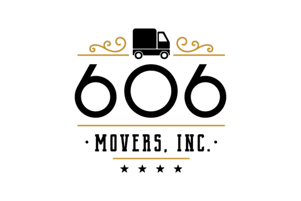 606 Movers, Inc. Logo