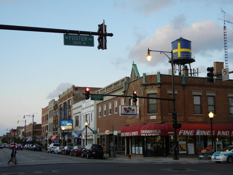 Andersonville, Chicago