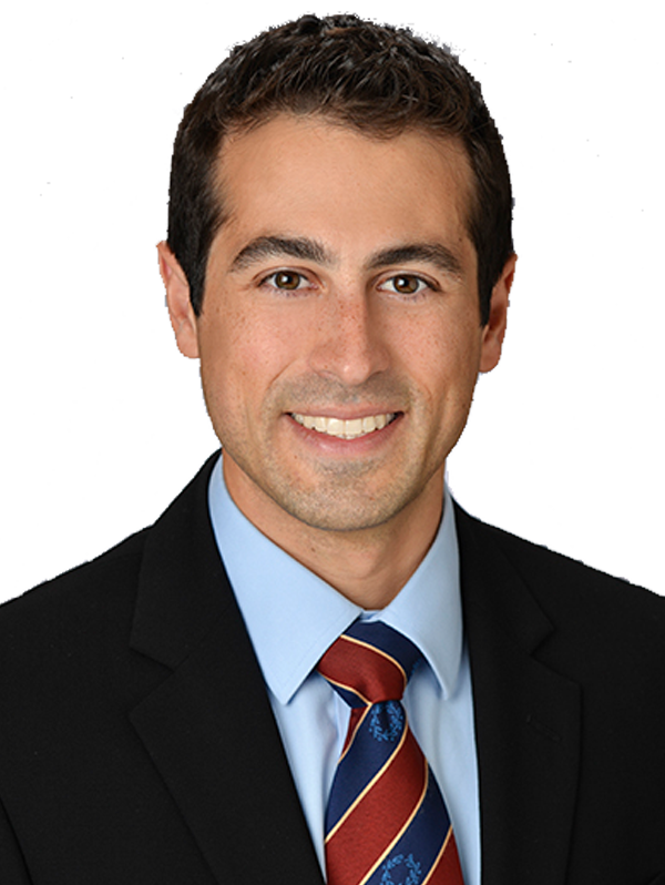 Peter S. Vezeridis, MD Headshot